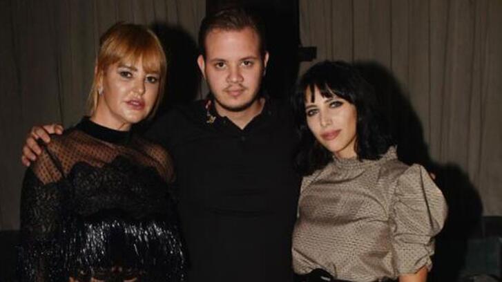 Zehra Çilingiroğlu sevgilisinin ailesi ile tanıştı!