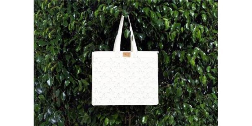 Daha Yeşil Bir Dünya İçin Bez Çanta Ürettiler