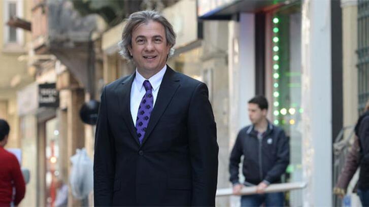 Ahmet Misbah Demircan, Kültür ve Turizm Bakanlığı Yardımcılığı'na atandı