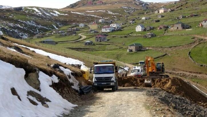 Define çıkmayan DipsizGöl'de kazı tamamlandı