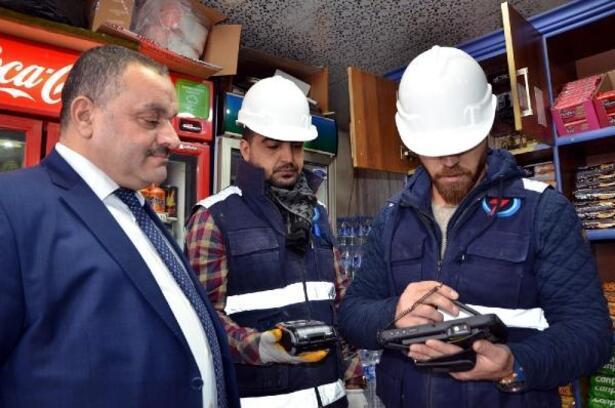 Karagüzel, Enerji Çalışanları Haftası'nı kutladı