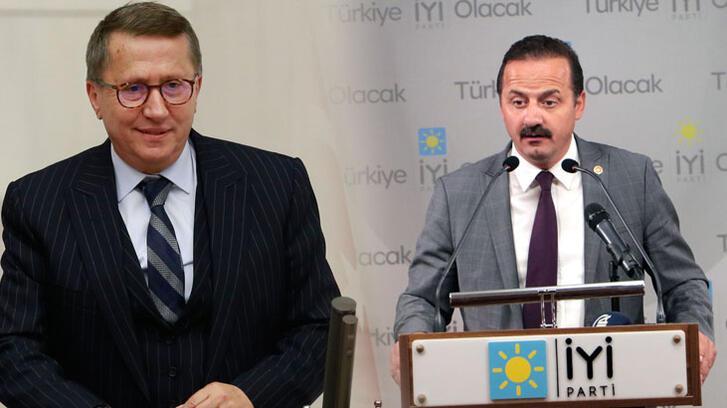 Lütfü Türkkan'a partisinden sert tepki! Kabul edilemez