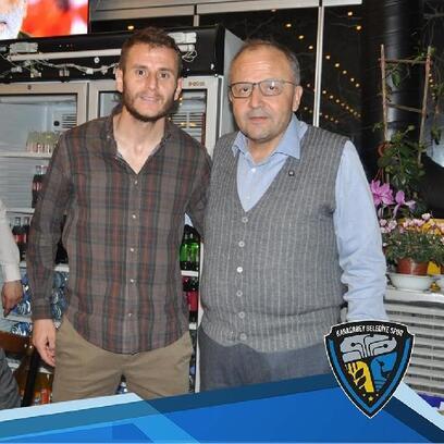 Sefa Durmuş, Karacabey Belediyespor'da