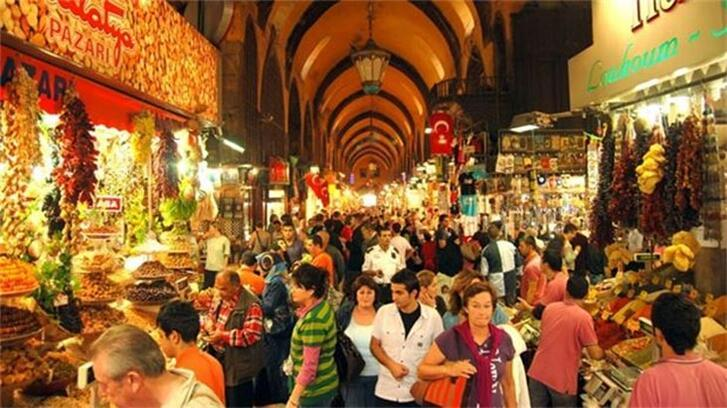 Turizm yatırımcıları İstanbul'da buluşacak
