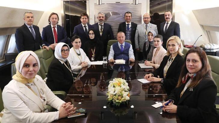 Son dakika | Cumhurbaşkanı Erdoğan'dan önemli açıklamalar! İşletmelere 100 bin TL faizsiz kredi