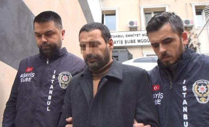 Büyükçekmece'deki  gürültü cinayetinin şüphelisi Bursa'da yakalandı