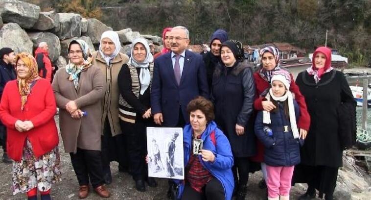 Türkiye'de ilk; kadın reisler için barınak