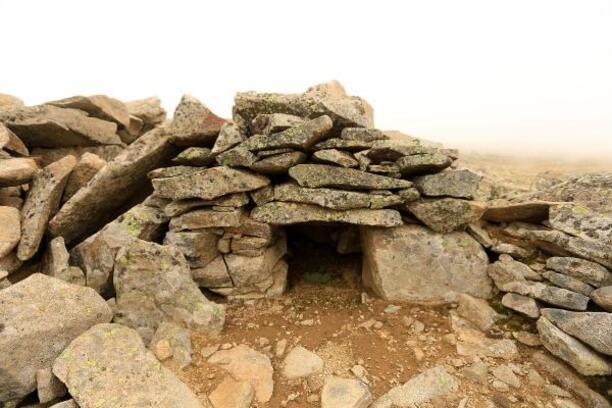 Osmanlı-Rus Savaşı siperlerine 'tarihi sit alanı' koruması