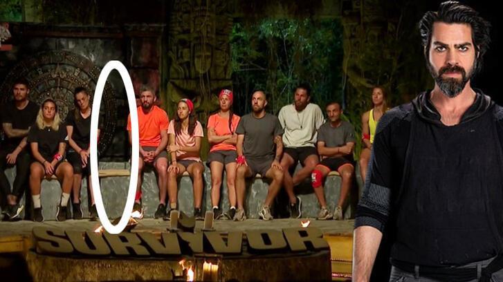 'Survivor 2020'de ünlüler takımına şok üstüne şok! Uğur Pektaş ve...