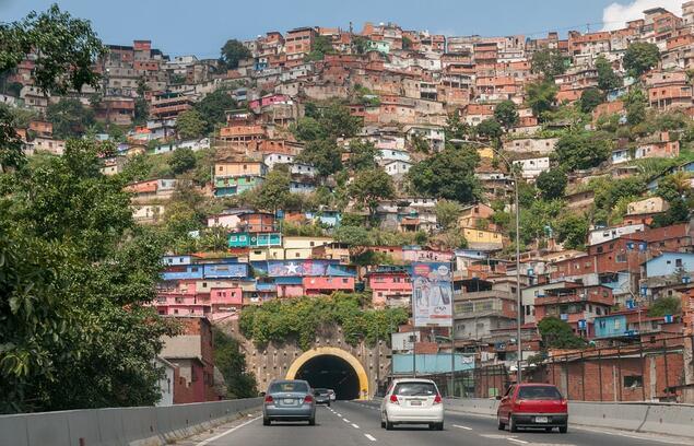 Dünya üzerinde en tehlikeli 10 kent