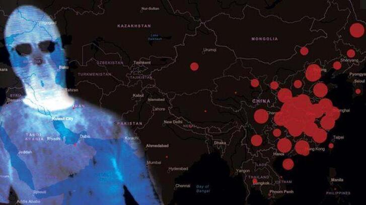Koronavirüs hangi ülkede kaç kişiye bulaştı?