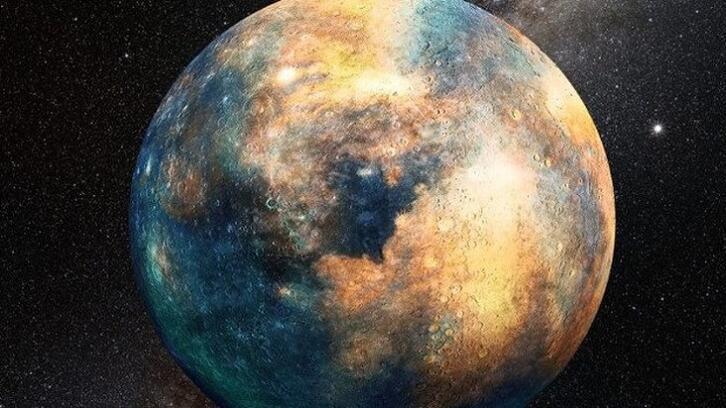 Güneş sistemi dışında oksijen molekülü keşfedildi!