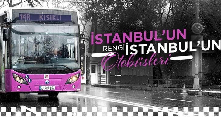 İBB'nin şirketi İETT'ye eski otobüs satacak