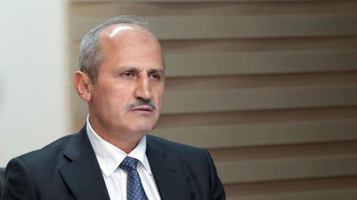 Bakan Turhan: İzmir'i İstanbul'un kapı komşusu yaptık