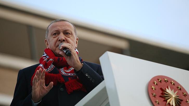 Son dakika haberi... Cumhurbaşkanı Erdoğan İdlib için kritik tarihi verdi: 5 Mart'ta bir araya geleceğiz