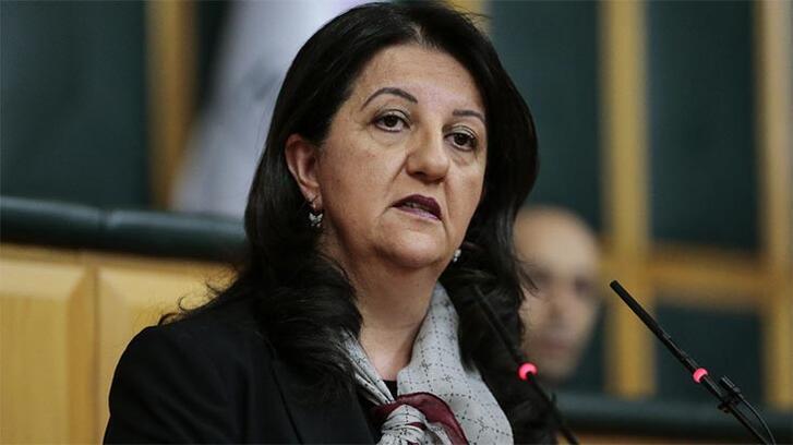 HDP'den Millet İttifakı açıklaması