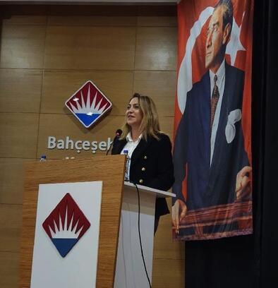 Hatay'da dünya vatandaşlığı konulu seminer düzenlendi