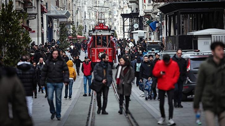 Rekor! İstanbul'u 1 milyon kişi ziyaret etti
