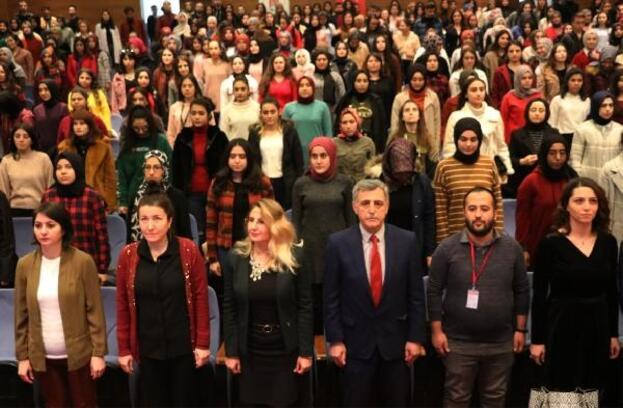 Amasya'da Koronavirüs'ten korunmanın yolları anlatıldı