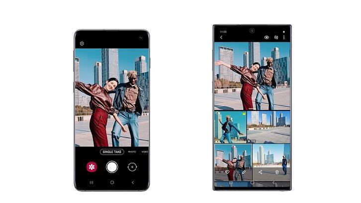 Samsung Galaxy S20'nin özellikleri S10 ailesine geliyor!