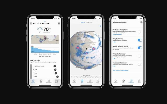 Apple yeni bir uygulamayı daha bünyesine kattı!