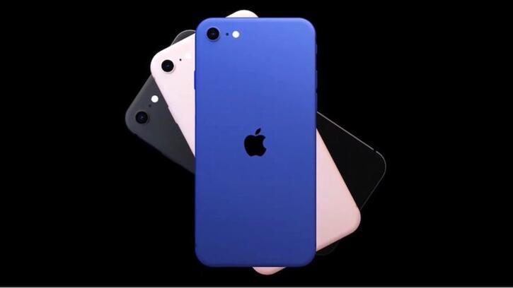 iPhone SE 2'nin tanıtım tarihi sızdırıldı!
