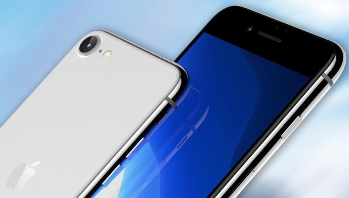 iPhone SE 2 satış listesinde görüldü!