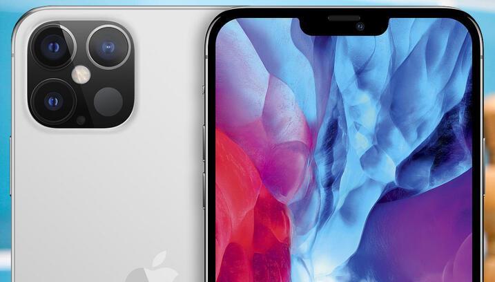 iPhone 12'de LiDAR tarayıcı olacak!
