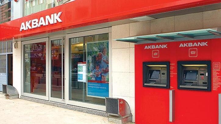 Akbank'ın sendikasyonu yeni katılımlarla 605 milyon dolara yükseldi