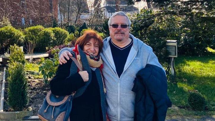 İngiltere'de coronayı yenen Türk çift anlattı! Ekmek dahil yemedik