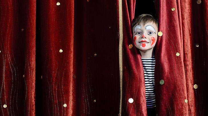 Çocuk tiyatrosu nedir? Çocuk tiyatrolarının çocuk gelişimi üzerindeki etkisi