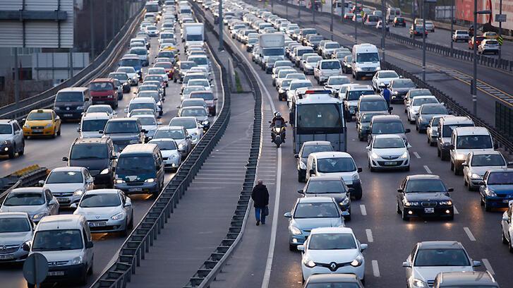 20/1-A/1 Trafik Ceza Kodu Nedir? Madde 20/1-A/1 Cezası Ne Kadar? (2021)