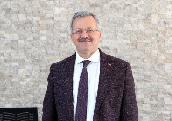 MTOSB Başkanı Tekli: Üretim durmadı, durmayacak