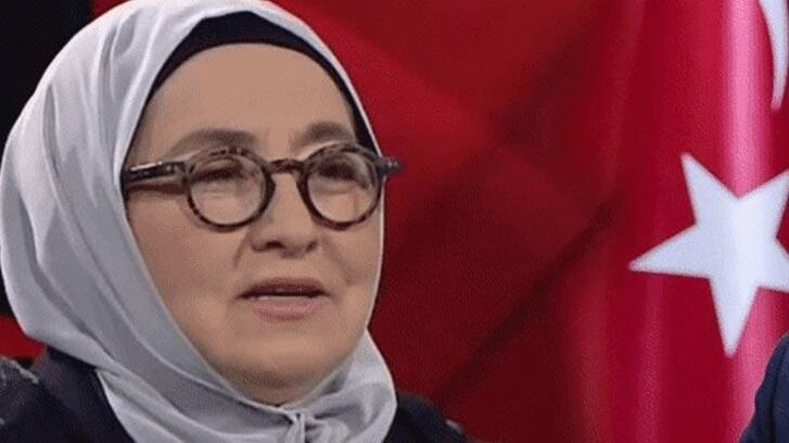 Son dakika! RTÜK, Sevda Noyan kararını verdi