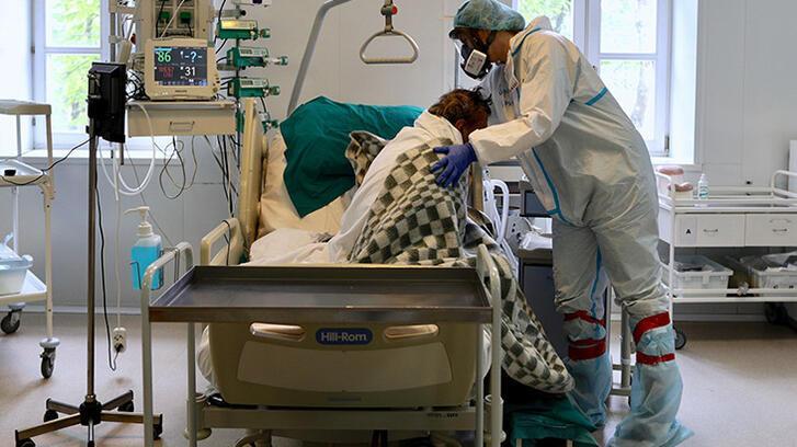 Dünya genelinde corona virüs bulaşan kişi sayısı 5 milyon 688 bini aştı