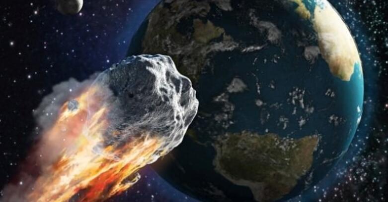 Türkiye'ye meteor düştü mü? Meteor nedir?