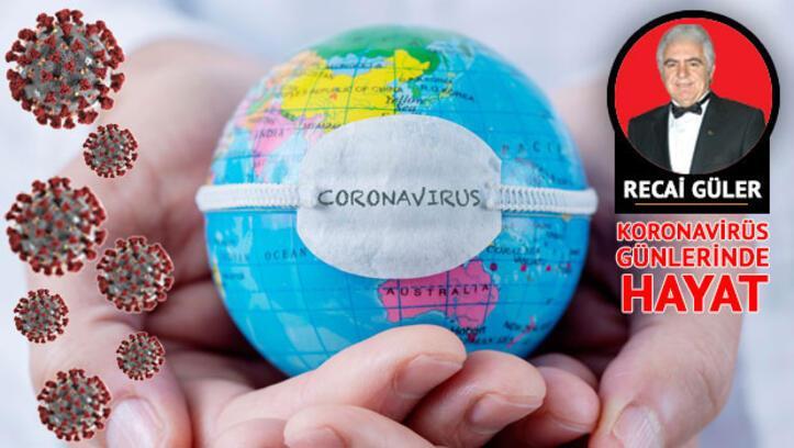 Korona, sağlık ve bağışıklık