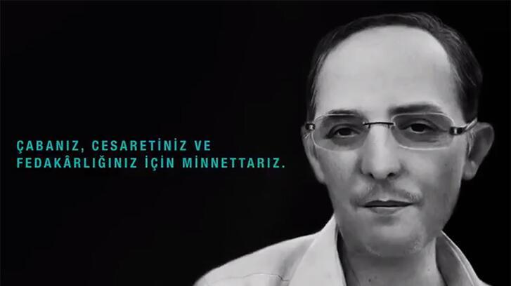 Bakan Koca'dan, Murat Çidam paylaşımı: Minnettarız