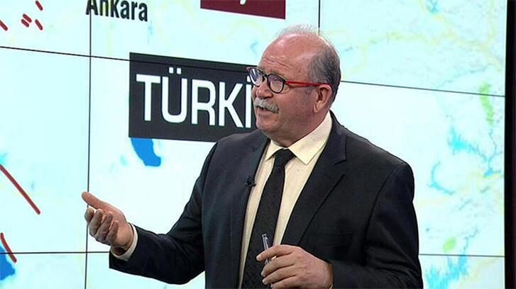 Son dakika: Prof. Dr. Şükrü Ersoy'dan Malatya depremiyle ilgili açıklama