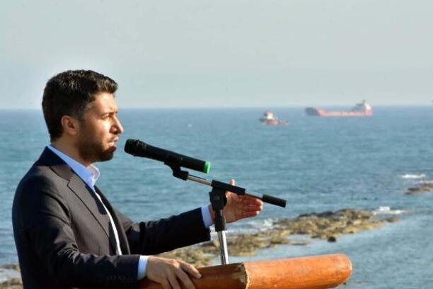 AK Parti Adana İl Başkanı Ay: Adana'yı AK Parti'nin kalesi yapacağız