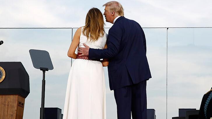 Trump'ın yeğeni: Amcam kibirli ve yalancı bir narsist