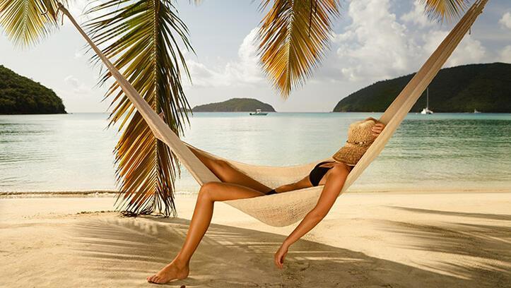 Tatil cenneti Barbados'tan evden çalışanlara 1 yıllık vize