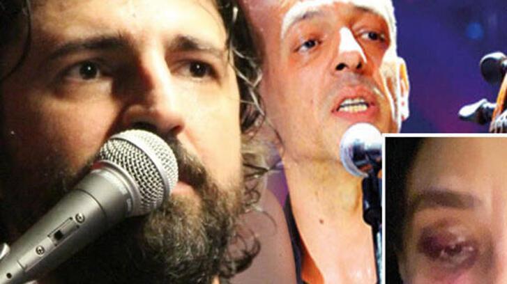 Rubato kurucularından Fatih Ahıskalı'dan Özer Arkun'a tepki