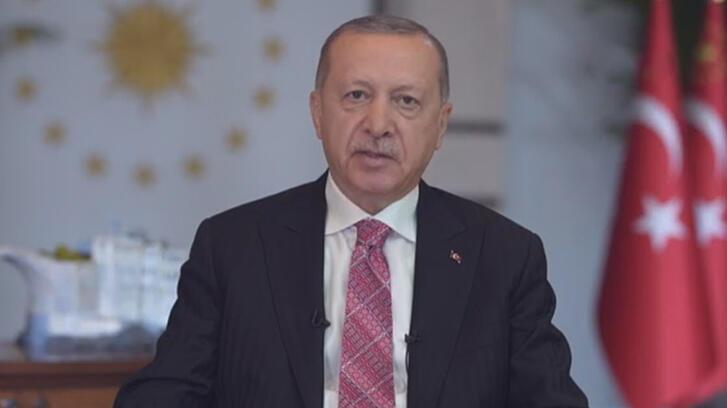 Son dakika... Cumhurbaşkanı Erdoğan'dan Srebrenitsa soykırımı açıklaması