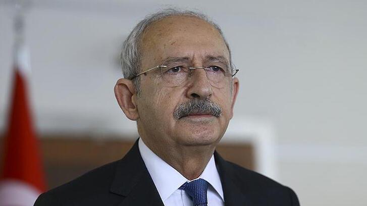 Kemal Kılıçdaroğlu'ndan Çankaya Belediye Başkanı Taşdelen'e taziye telefonu
