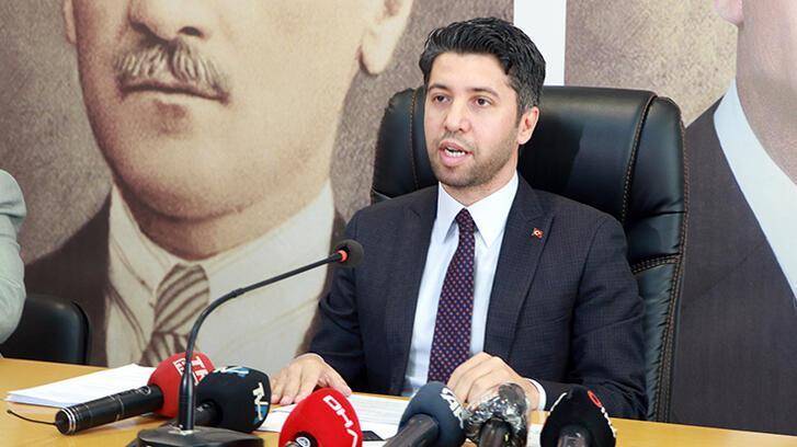 AK Parti Adana İl Başkanı: Siyasi şov uğruna şehrimiz rezil edildi