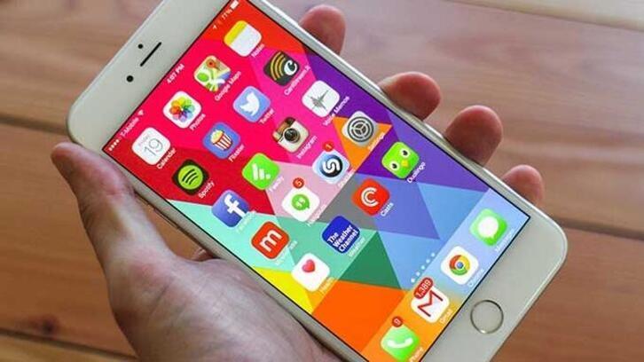 Apple iPhone sahiplerine para ödeyecek!