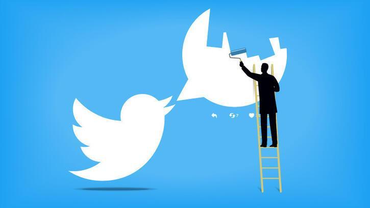 Dünya genelinde büyük bir Twitter saldırısı gerçekleşti!