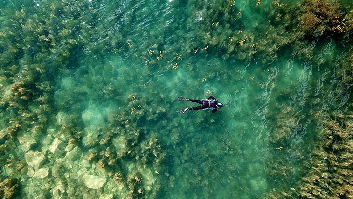 Nemrut Krater Gölü'ne büyük ilgi