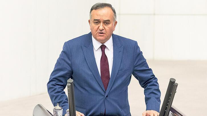 MHP: Sansür iddiaları trajikomik
